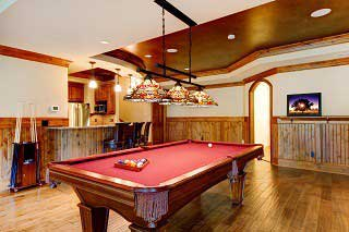 clarksville pool table installers content
